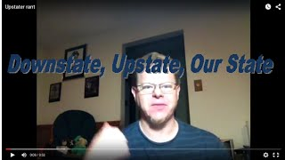 "Upstater rants after Buzzfeed's ""I'm from Upstate..."" video"