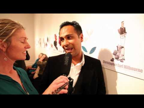 2012 National Contemporary Jewellery Award 2012