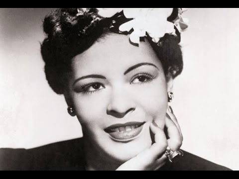 THE DEATH OF BILLIE HOLIDAY