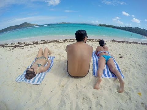 GoPro - Saint Thomas Virgin Islands