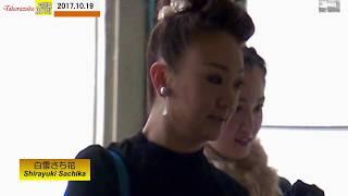 「美弥るりかディナーショー」お稽古です宝塚歌劇2017