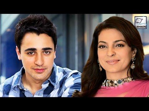 Juhi Chawla Was Imran Khan's FIRST 'Wife'?? | SHOCKING - YouTube