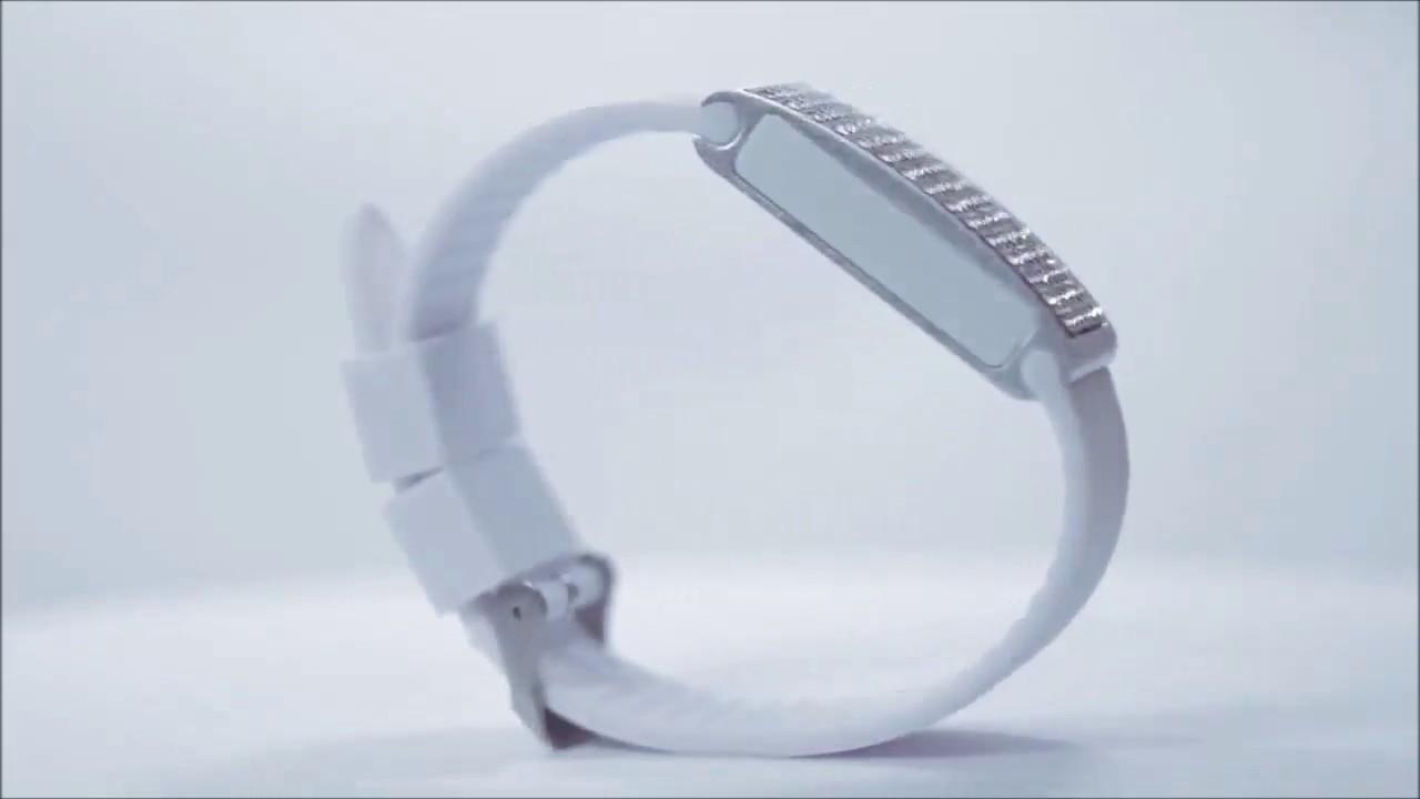 video Aquaband Drink Reminder – Erinnerungsarmband