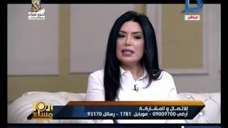 عبير صبري: «اللى اختشوا ماتوا» لا يحتوي على أي مشاهد جنسية (فيديو) | المصري اليوم
