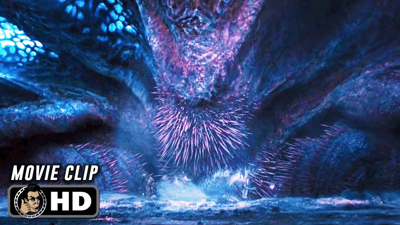 """Download PERCY JACKSON: SEA OF MONSTERS Clip - """"Charybdis"""" (2013)"""