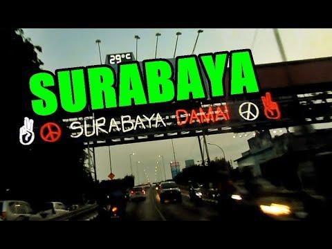 kota-surabaya-provinsi-jawa-timur-indonesia-|-wonokromo-|-jalan-ahmad-yani