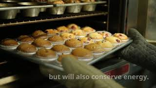 Commercial Baking Ovens for Your Business