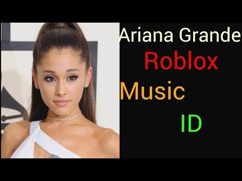 Ariana Grande No Tears Left To Cry Roblox Music Id Youtube