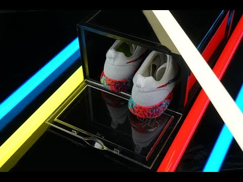CREP PROTECT CRATE DROP FRONT SNEAKER STORAGE
