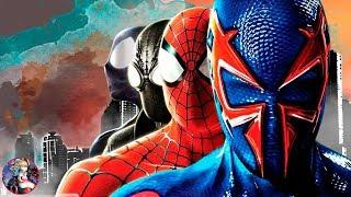 Человек паук Возвращение домой 2017  Новый Трейлер 1