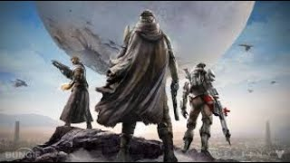 Destiny full game walkthrough complete story mode walkthrough