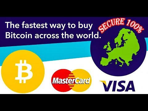 🔥 Best Website To buy Bitcoin and other Crypto with Credit/Debit Cards (100% Safe) [2018] 🔥