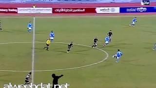 اجمل اهداف الجولة العاشرة من الدوري الاردني 2016/2017