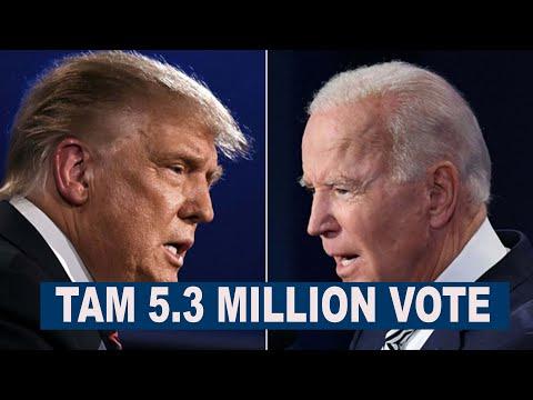 Shna record america election president 2020 //education video