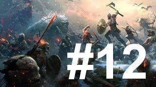 #12 God of War 4 PS4 Live