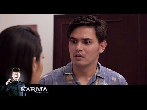 Suami Diguna - Guna Istri | Karma The Series