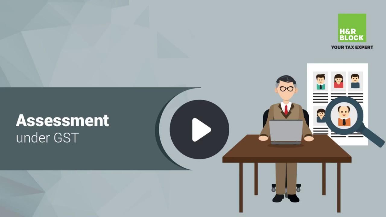 What Is Best Judgement Assessment Under Gst Youtube Gst assessment under income tax act. what is best judgement assessment under gst