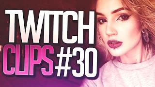 Twitch Clips #30 - Funny & Fails Djarii Highlights