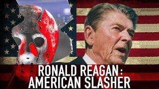 Download Ronald Reagan: American Slasher | Renegade Cut Mp3