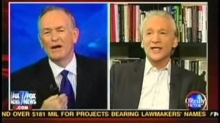 Bill Maher on Bible / Билл Мар о Библии