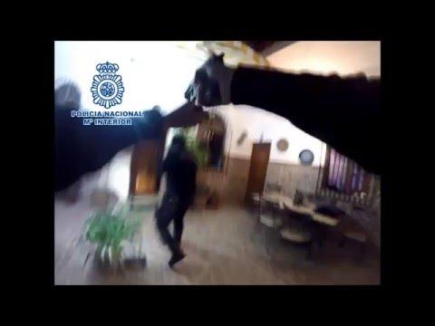 La Policía Nacional de Ceuta detiene al autor de la muerte de un joven en el Barrio del Príncipe