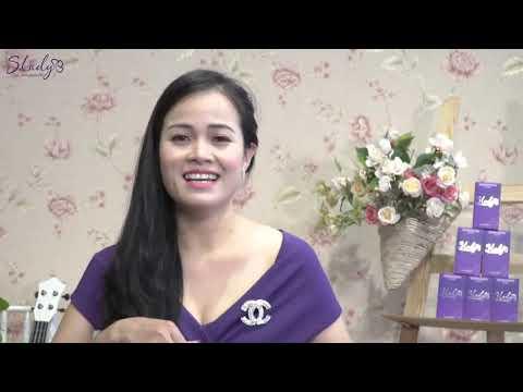 Tăng cường sinh lý nữ SLADY có tốt không, mua ở đâu, giá bao nhiêu? Review từ DV Trương Thu Hà