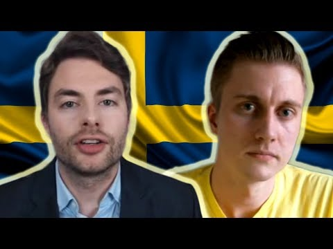 Thumbnail: SWEDEN IS STILL TOTALLY NUTS
