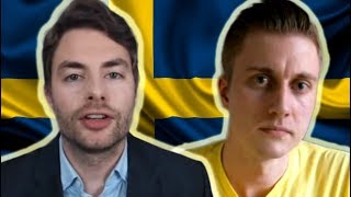 SWEDEN IS STILL TOTALLY NUTS thumbnail