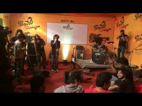 Fossils at StrayDog Jam Room @ Kolkata