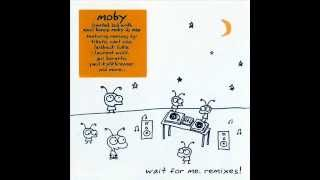 Moby - Wait For Me (Disc 1)