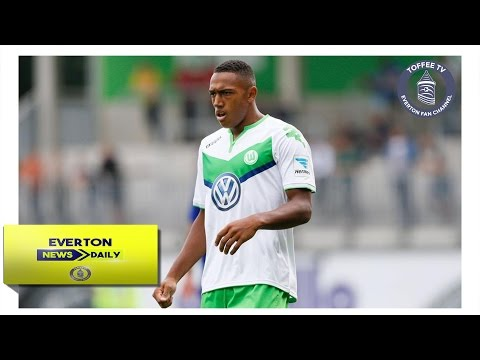 Everton To Put A Donkor It? | Everton News Daily