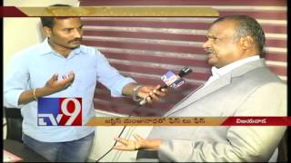 Face to face with BC Commission Chairman Justice Manjunatha - TV9