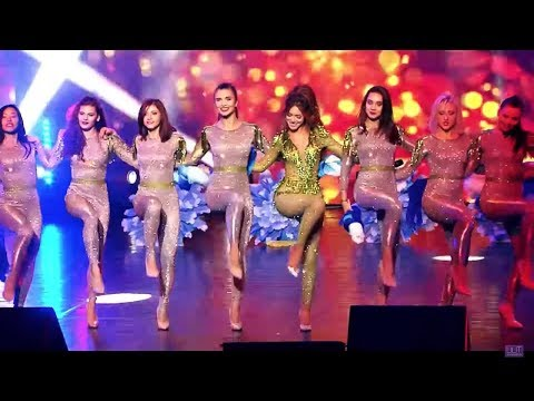Lilit Hovhannisyan - Balkan Song |Tarva Erg 2018|