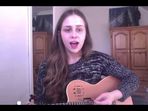 Habits (Tove Lo) cover by Jane Baker