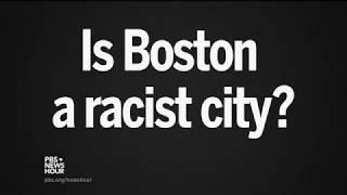 Spotlight journalists illuminate Boston's unique racial disparities