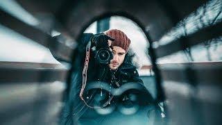 ТРЮК в Фотографии который Изменит Твою Жизнь!!