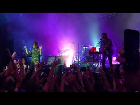Phoenix Live @ Rio De Janeiro - 25/01/2018 .-. Armistice/If I Ever Feel Better