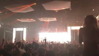 Waiting For Tomorrow - Martin Garrix (Martin Garrix Live @ Echostage 4.12.18)