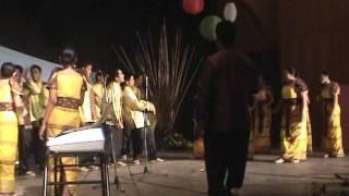 Beh Buti Nga by: UNEP Chorale