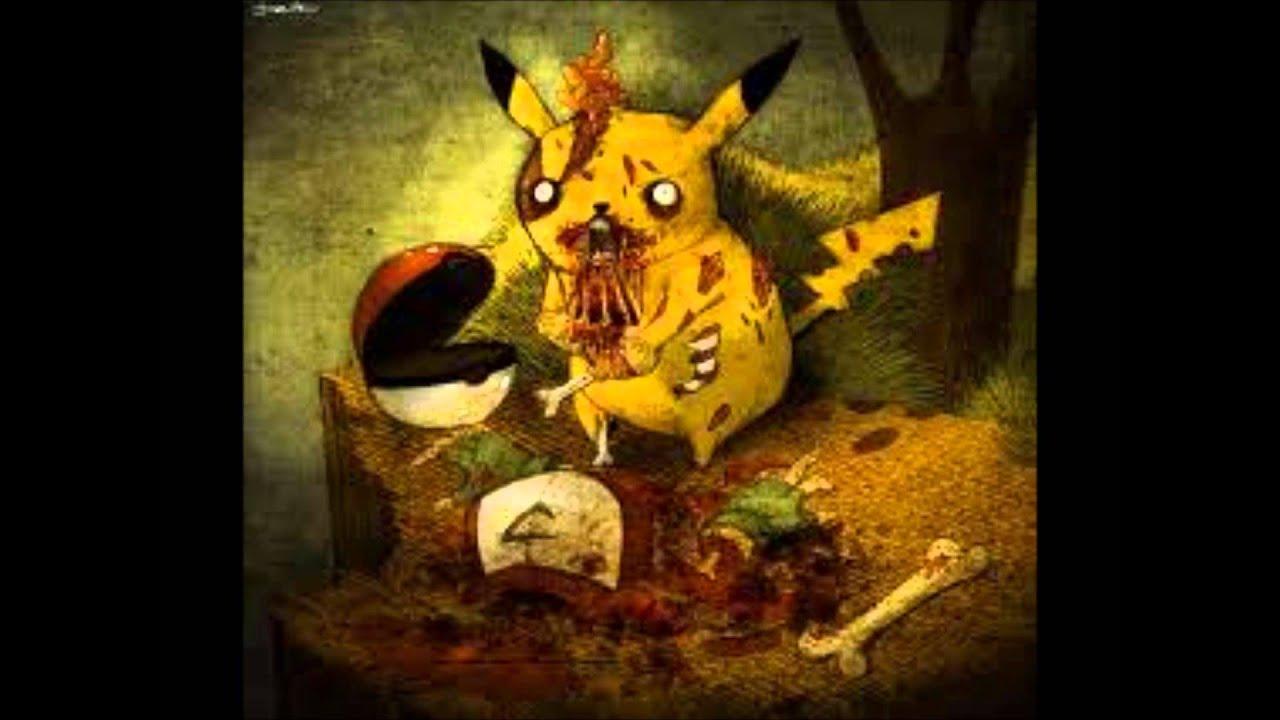 Cute Markiplier Wallpaper La Leyenda De Mad Pikachu Loquendo Youtube