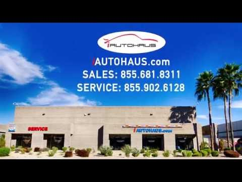 Intro To iAUTOHAUS - Your Trusted Luxury European Pre-owned Dealership