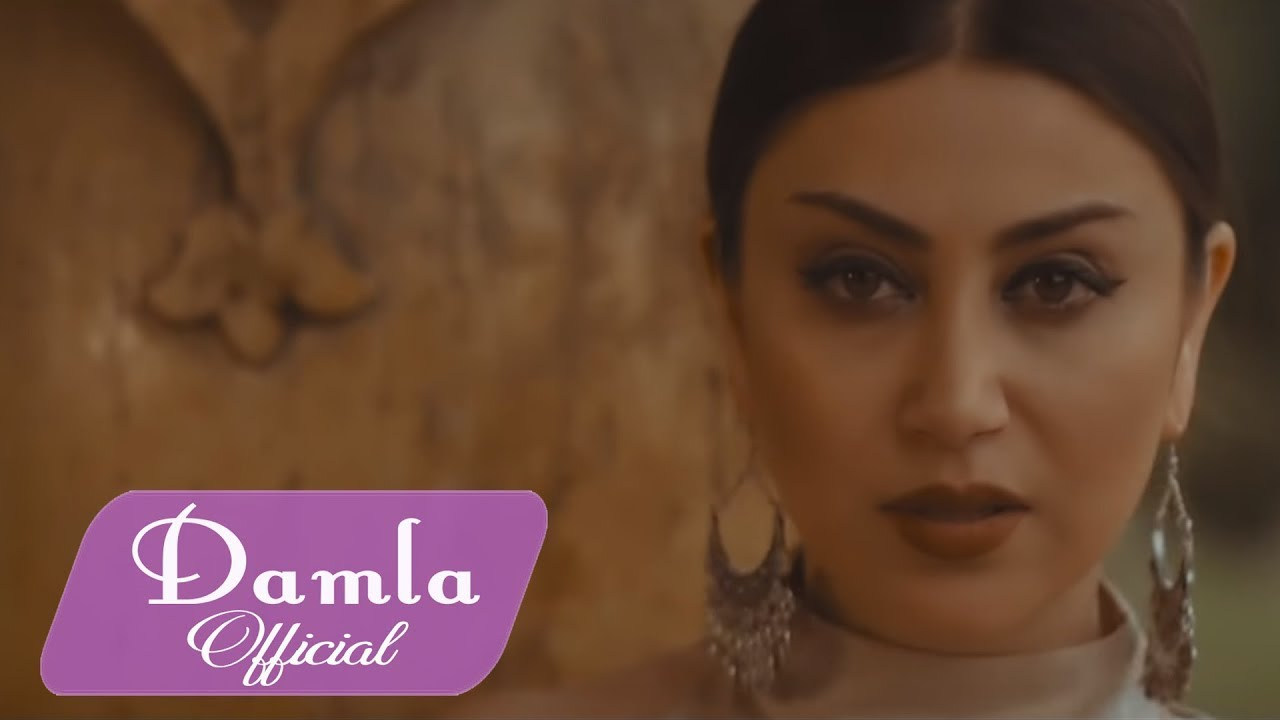 Damla Zalimlar 2017 Official Music Video Youtube