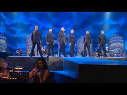Celtic Thunder Mythology - 'Voices'