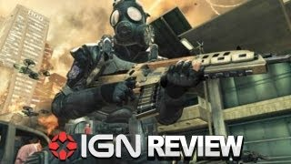 Game | IGN Reviews Black Ops 2 Wii U Review IGN Review | IGN Reviews Black Ops 2 Wii U Review IGN Review