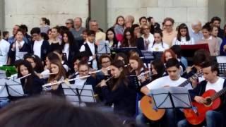 Inno alla Gioia (Ludwig van Beethoven)
