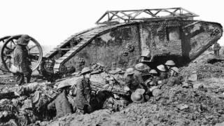 Der 1. Weltkrieg - August bis September 1914 - Teil 1: Vorgeschichte und Verlauf