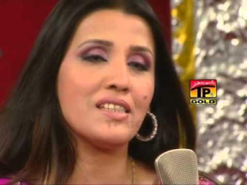 Dhola Raatan Kithe Guzar Aayaein - Humera Channa - Album 2 - Official Video