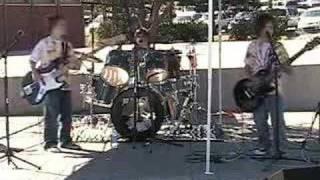 Dani California Cover RHCP - Still Pending Kid Band