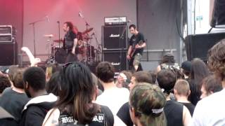 Deviated Instinct- Despair + The Resurrection Encore @ MDF X, May 26, 2012
