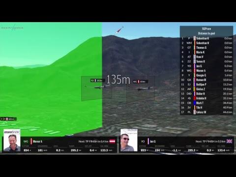 RACE 5 - CHILE